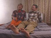 彼氏と彼氏の交姦日記 vol.3