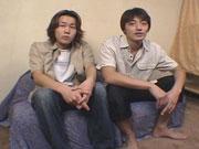 彼氏と彼氏の交姦日記 vol.7