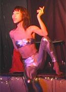 毒蟲緊縛舞台「性技の味方」