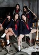 服従学園~血桜組・修羅の戦い~