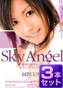 【旧作3本セット販売】skyhigh set18