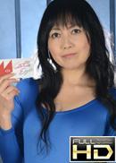 熟猫怪盗キャッツ・アイ(熟) 第2話 次女ひとみの誘惑の情報収集! 後編