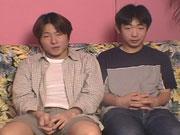 彼氏と彼氏の交姦日記 vol.6