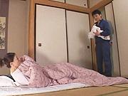 青井マリ 初裏無修正 母しか愛せない童貞息子 第2話